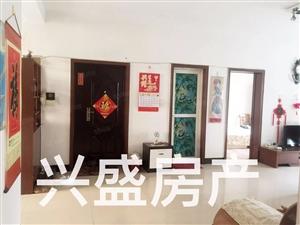 四马路现代花园北苑黄金三楼精装3室2厅证满五年