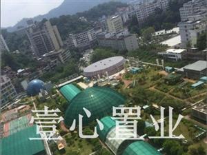旺城广场大学府高层电梯3房仅售6500一方