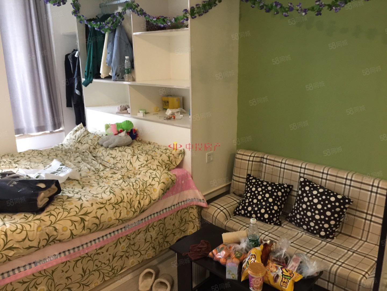 名城世家单身高档公寓出租高配置高享受多套可选