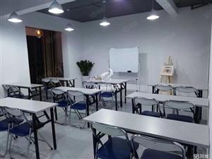 万达广场正对面宝信行政公馆办公室出租150平方工作室整租
