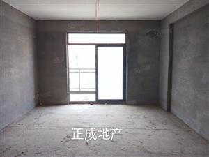 婚装全明户3室2厅2卫1阳台,格局工整合理