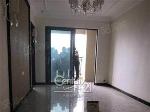恒大城小区精装修2室南北客厅可按揭,看房议价