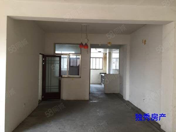 潜山姚冲茗萃小区两室两厅新空毛坯房主现低于市场价惜售