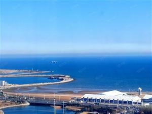 D铁口香槟海岸无敌海景157平米奢华户型可贷款税费低