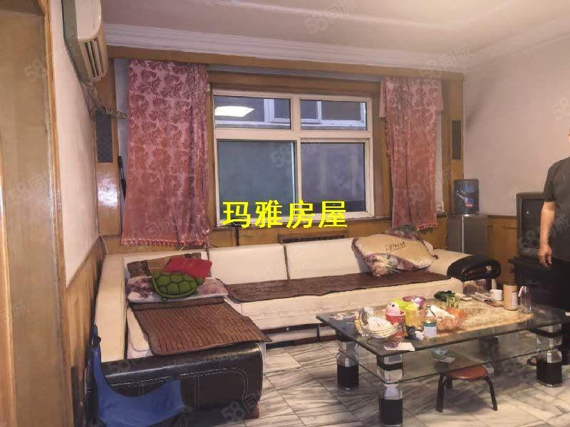 平阳南街+体委家属院+三层+大红本+可公证+送家具家电