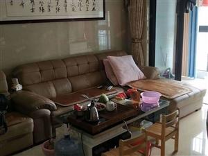 南中旭日新城高层精装3房,拎包入住