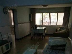 城南新区1楼简装64平方2室2厅简易家具家电