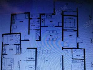 华府合院单价6400洋房大四居可贷款