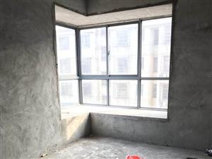 清华国际:中层毛坯,两室一厅61平方