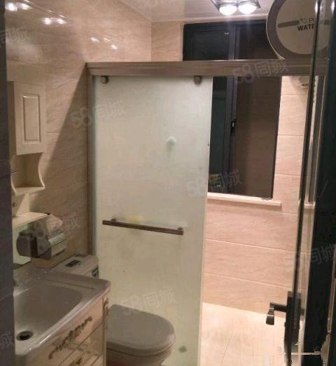 中融中央公馆3室2厅2卫舒适精装