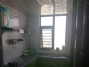 宏高新区万丰慧城精装修两室两厅拎包即住