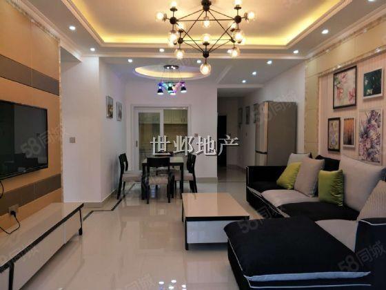 低价!低价!装修花了25万买河东电梯大3房品质家私关门卖