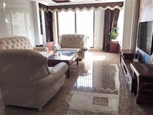 龙文区蓝湾国际《香槟左岸》3房精装未入住家电家具齐全