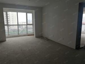 鸿顺观邸128平3室2厅毛坯南北通透带储房东包税88万