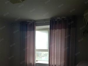 天伦庄园电梯房双气简单装修大两房部分家具家电可以随时看房