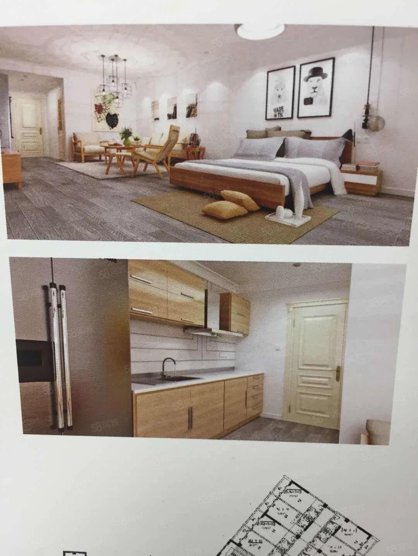 抚仙湖精装修公寓拎包入住广龙小镇