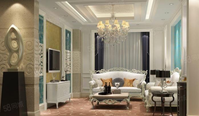 阁楼超小客厅装修效果图
