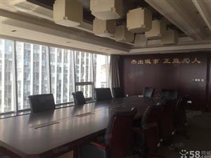 海尔路半岛大厦1132平整层精装包税原价出售