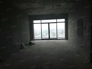 西海岸《蓝城一号》正规4房,九小侨中实际使用面积160平热售