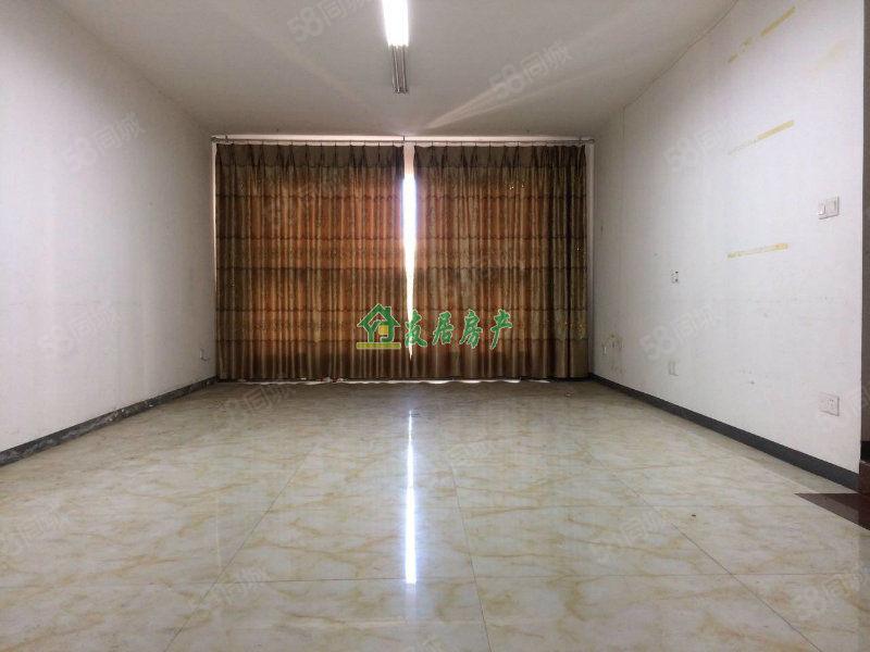 广电中心附近精装大三居室、全落地窗户型超赞。房龄新小区房