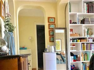 竹海6+1带阁楼单层97平米精装带车位下房老房本