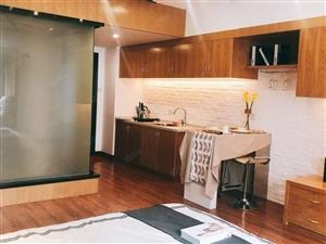 首付20万公寓天茂城市广场,租金高,soho公寓,三米挑高。