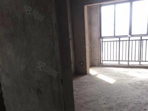 0国际名苑6楼三室二厅二卫138平新房未装电梯房售53万