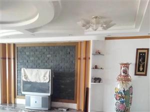 万寿苑近三室二厅126平装修带家电离后湖学校近