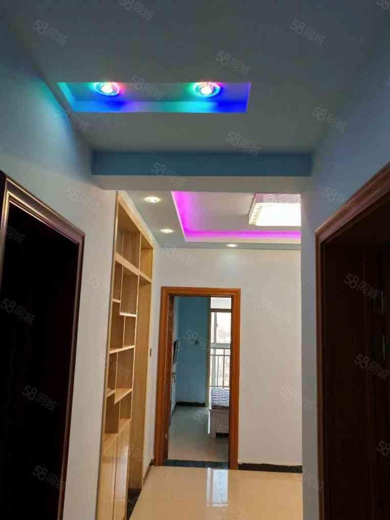 海燕鑫聚新精装两房采光无敌干净整洁拎包入住随时看房