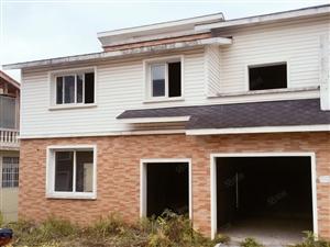 国安半山小别墅98万包过户。