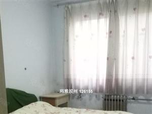 长江1路渤20恒信安康优质楼层2室家具齐全带储