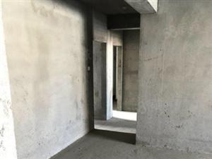 宏基天城毛坯房3室2厅133平米售价70万元