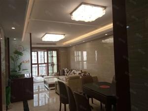 品质景湖天成三期小高层12楼南北通透全新豪装