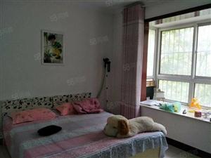 大世界花园138平米3室2厅2卫简装带地下室
