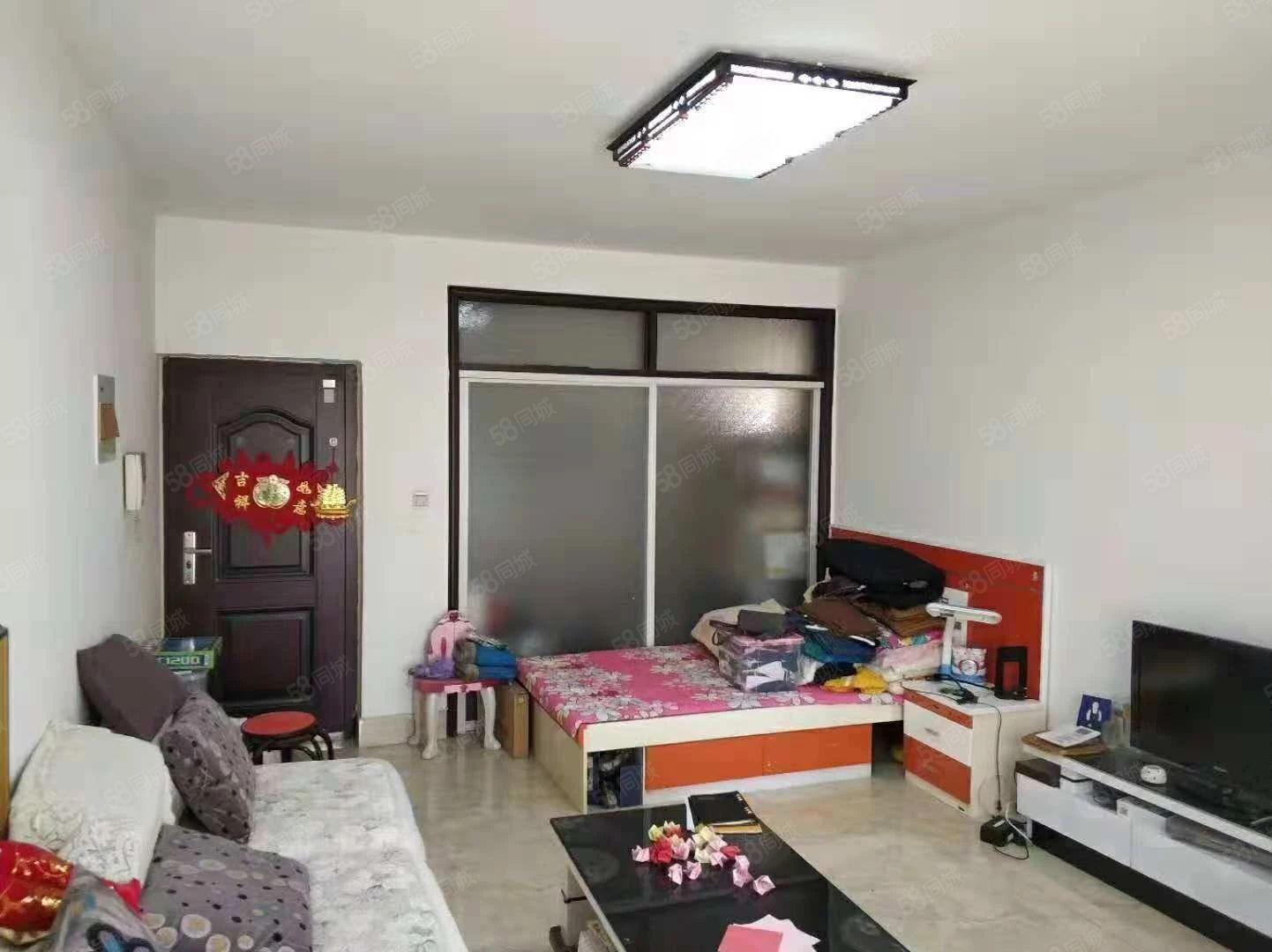 橄榄御园,精装2室,80平首次出租,家具家电齐全,700元