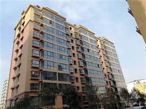 锦绣名城电梯中层123平现房户型合理采光好首付13万左右