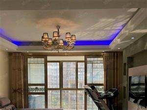 市政府旁荟萃中央豪华精装修三室二厅首出租。寻找有缘人出租!