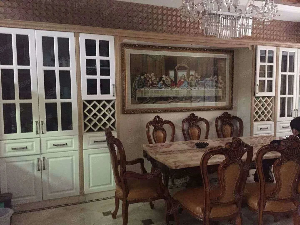 上海路旁金色碧海豪华装修带全套家具家电一起出售要求一次性付
