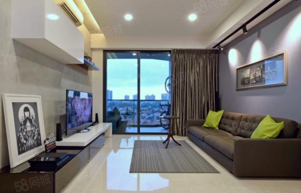 产权式酒店公寓托管返租3200家具家电洗衣机总价48万