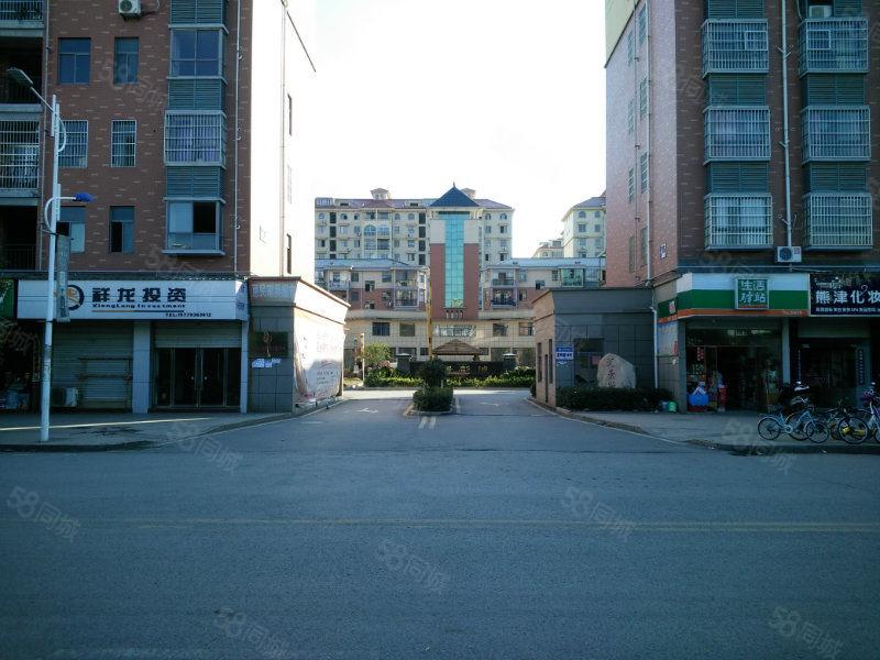 铅山汇景新城可改复式楼出售有钥匙可随时看房