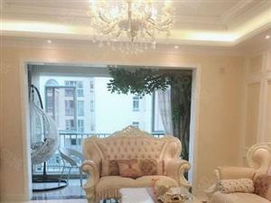蒙自创泰御翠湾唯一首套,豪华装修,好楼层,满两年