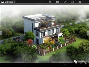 澳门巴黎人投注网站庭院式景观纯别墅急售户型好视野开阔赠送面积超200