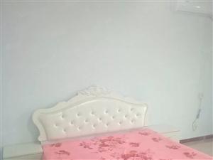 19.5万急售金博大广场标准一室一厅精装修!可更改一手合同!