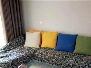 五洲国际通透两居室精装带小房新证可贷款