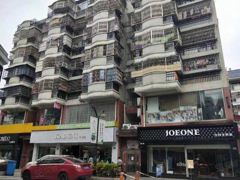 闽东大广场二期单身公寓划片一小与附中生活便利