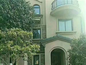 碧别之家大四房大花园双屏别墅208平米