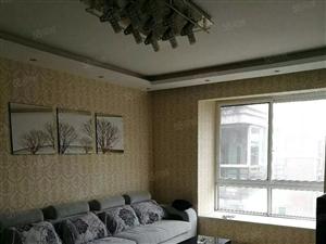 凤凰花园豪装三室新房,宽敞明亮随时看房