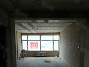梦蓝湾一楼90.83平米,毛坯房