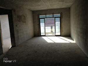 紫御中央3室2厅2卫清水房48万