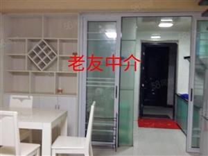 袁山公园宜春中精装LOFT复式单身公寓,设备齐全仅租1500